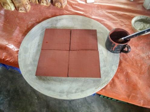 Sgraffito Ceramics 1